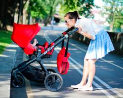Выбор коляски для новорожденного. Детальный разбор.