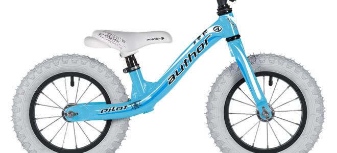 Велосипед для годовалого ребенка