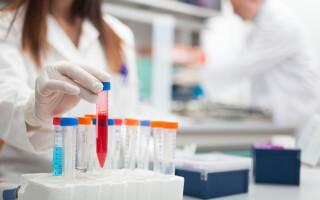 Наследование ребенком группы крови и резус-фактора