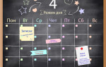 Режим дня младенца: четвертый месяц