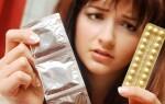 Методы контрацепции в период лактации