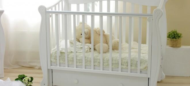 Выбираем кроватку для новорожденного ребенка. Подробный разбор.