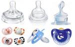 Как выбрать подходящую пустышку для новорожденного?