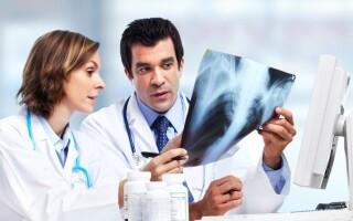 Форма грудной клетки у младенцев: нормы и отклонения