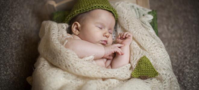 Особенности терморегуляции новорожденных детей