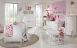 Готовим комнату для новорожденного