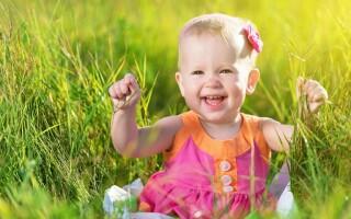 Развитие ребенка на одиннадцатом месяце жизни