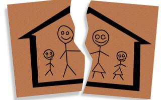 Как развестись, если ребенку не исполнилось года?