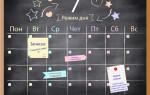 Режим дня младенца: седьмой месяц