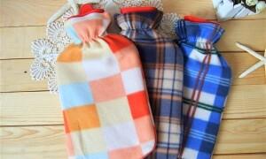 Грелка для новорожденного ребенка