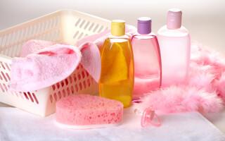 Масло для ухода за кожей новорожденного: выбираем лучшее
