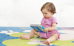 Особенности памяти ребенка в период младенчества