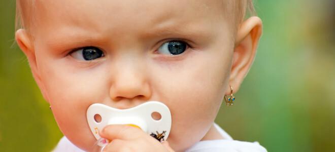 В каком возрасте лучше прокалывать уши ребенку?