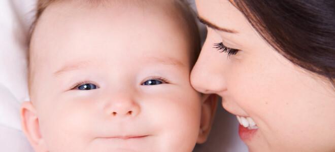 Учимся правильно разговаривать с грудным ребенком