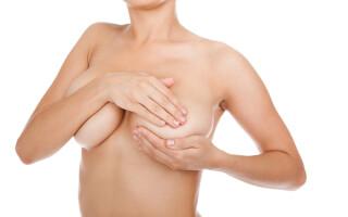 Массаж женской груди при грудном вскармливании