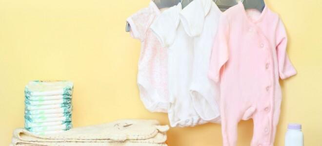 Перечень предметов необходимых для новорожденного ребёнка
