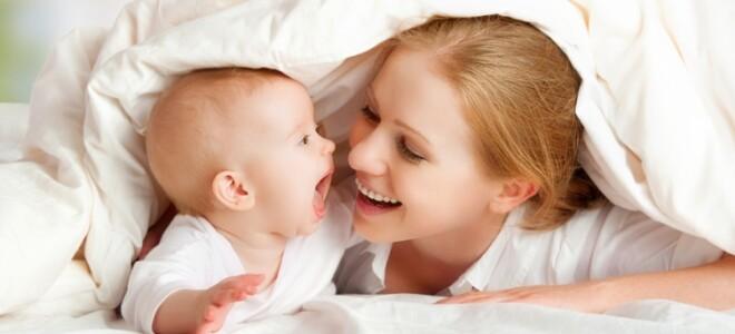 Комплекс оживления у младенца