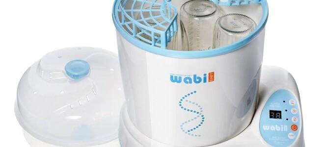 Способы стерилизации бутылочек для новорожденных