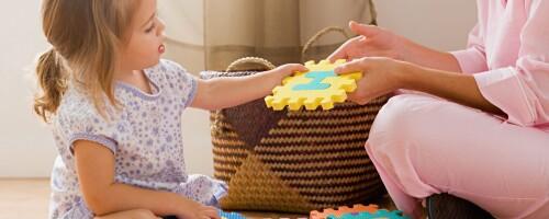 Предпосылки речевого развития в младенчестве