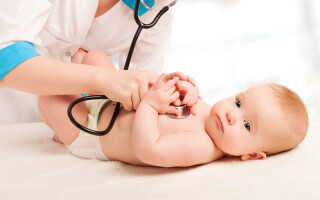 Посещения патронажной медсестры